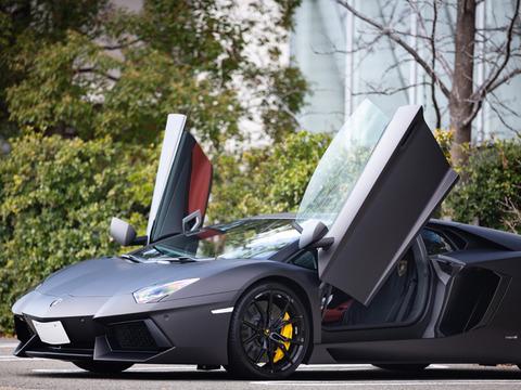 高級車とかどうやったら買えるの?