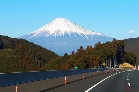 「勘違いはしないで!」 静岡県警高速隊に聞いた「新東名 最高速度120km/h区間」道路の走り方