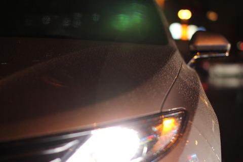 「この先に警察いますよー!」って親切に教えてくれるドライバーって減ったよね?