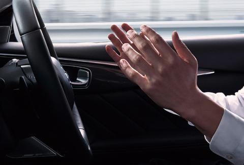 日本の道路事情で自動運転