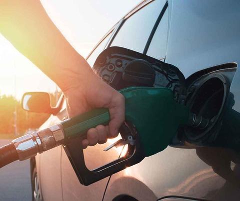 軽自動車のガソリンを満タンにしたら驚異の400キロ