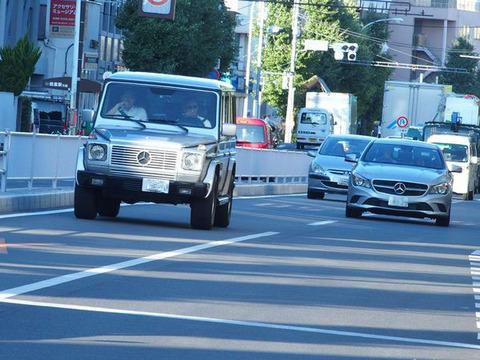 貧乏人が東京で車持つ