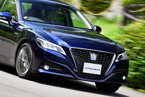 日本車凄い