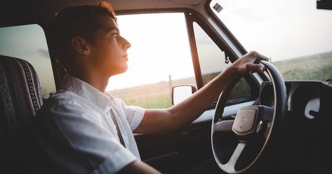 運転手やりたい