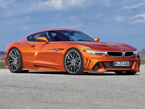 BMW様と共同開発してもらえるトヨタスゲェwwwww