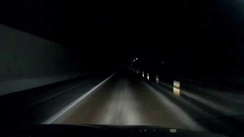 高速道路にまつわる心霊体験です