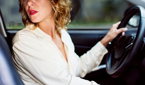 女の運転に多い特徴