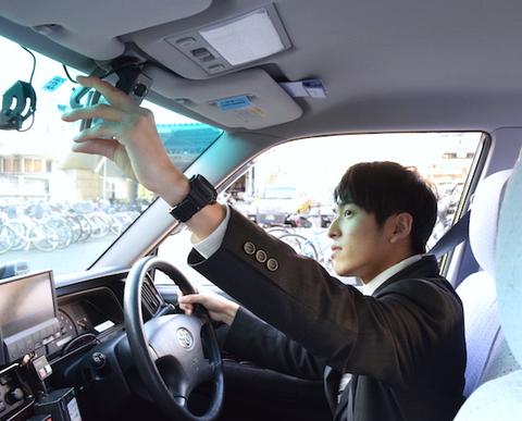 お前らが乗ったタクシーの運転手が初仕事の素人だったら・・・・・