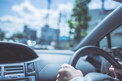 「うわっ前の車やべー運転しとる…」←どこのナンバーの車想像した?