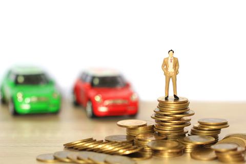 車の維持費に毎年100万