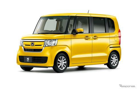 【悲報】日本さん、2018年に売れた新車が軽自動車だらけwwwww