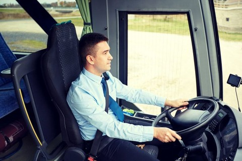 バスの運転手になろうとしている俺を全力で止めてくれ!