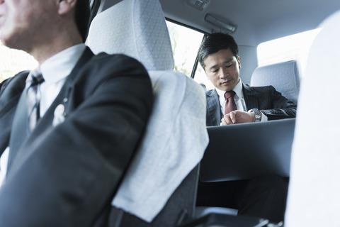 タクシー運転手にすごい無礼な態度取られたわwwwwwww