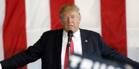 【米国】トランプ大統領、輸入車に20%の関税と厳しい環境規制示唆