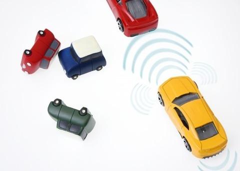 【国交省】ドライバーが異常緊急時の自動停止、自動運転で世界初のガイドライン