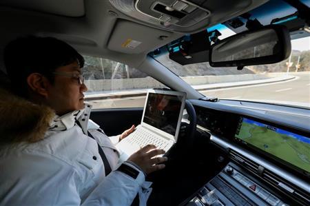 【自動運転】自動運転車、実用化へアジア勢が優位 公道試験の法整備進む