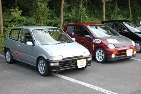 ぶっちゃけ軽自動車って昔の方が魅力あったよな?wwwww