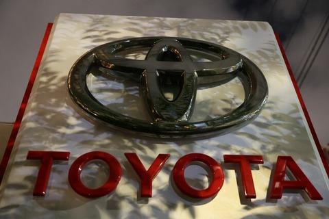 トヨタ不正車検