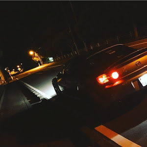 明日仕事なのに深夜ドライブに来てしまったwwwww