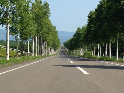北海道一周2800キロをドライブ旅行