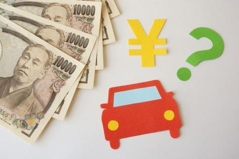 車検法廷費用