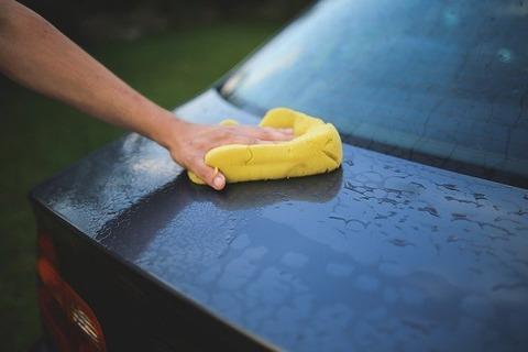 車をいちいち洗車