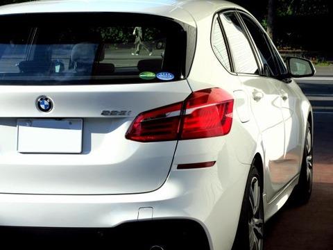 BMWって値崩れ