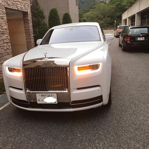 6000万円の車をご覧くださいwwwwww