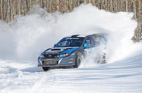 スバルの車って雪道強い