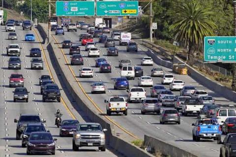 米カリフォルニア州でガソリン車販売禁止へ