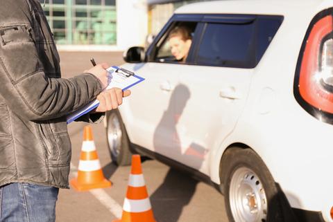 運転免許が二週間で取れる