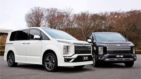 三菱の新車