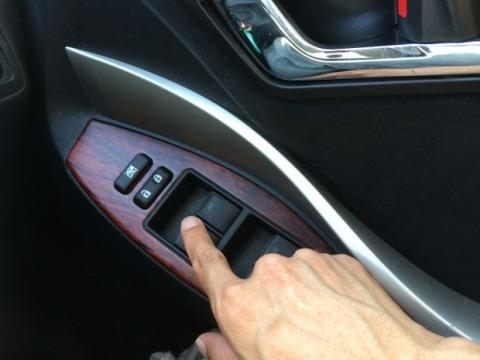 親から車もらうんだけど運転席のパワーウィンドウが壊れてる 直すべき?