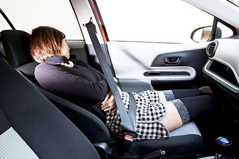 車運転ワイ「眠いなら寝ててええよ」助手席トッモ「いや悪いから起きてるわ」←これw