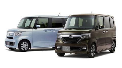 【悲報】日本さん、軽自動車ばかり売れる国になるwwww