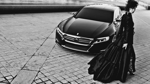 とりあえず車のカラーは黒にしとけば間違いないwwwww