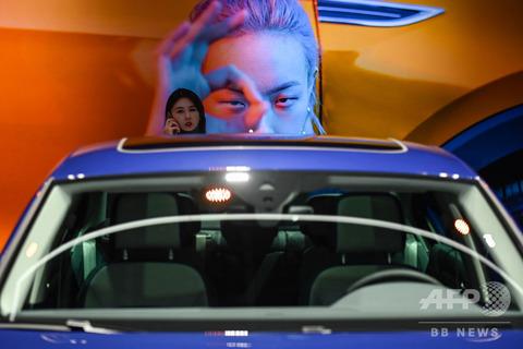 独VW、中国EV分野に1.8兆円投資 合弁3社と24年までに