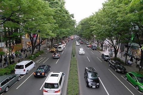 japan_road