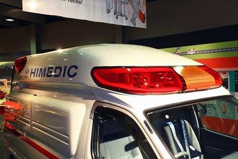 深夜に鳴いてる救急車とかパトカーのサイレン好きな奴wwwwww