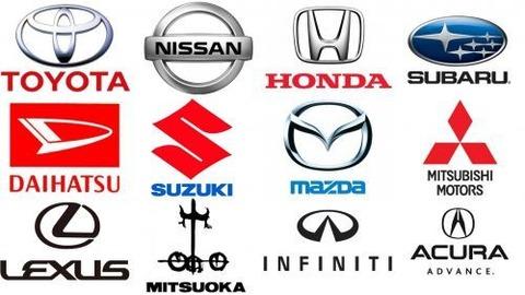 国産車メーカー