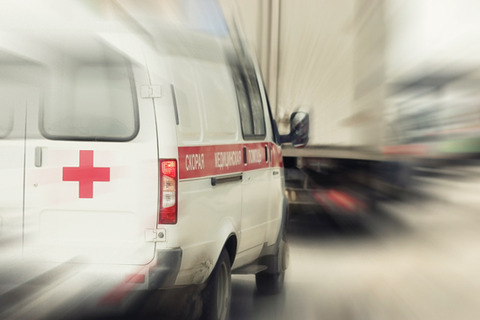 救急車のせい