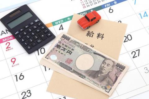 車の購入費や維持費