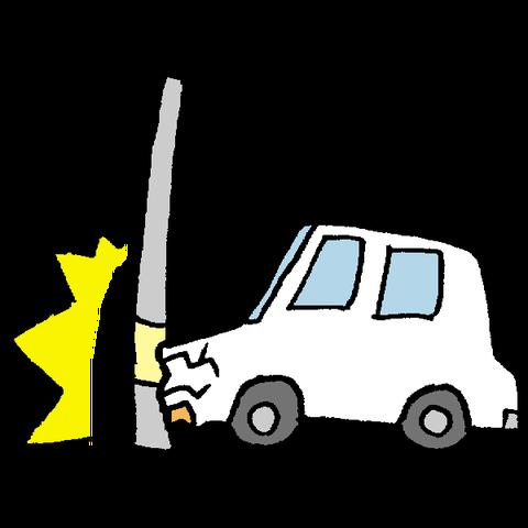 目の前で車が事故ったんやけどどうすればええんや?