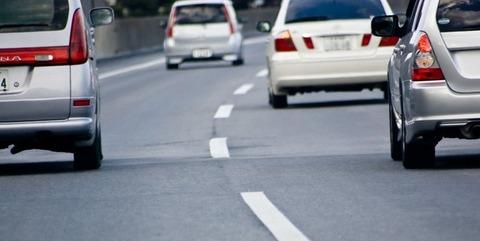 【朗報】警察庁「あおり運転するカスは点数関係なく180日免停にする」