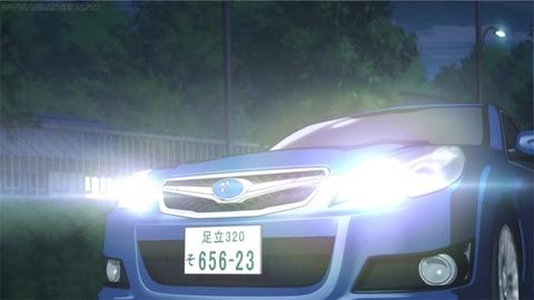 アニメとかで車が止まるときキキッて音する