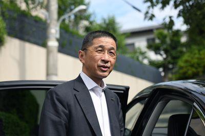 【ついに西川社長に…】日産取締役会、2013年の住宅購入巡り西川社長から聴取へ