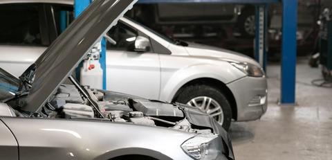 年式古い車ほど自動車税が高くなる