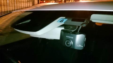 駐車監視できるドラレコ欲しいんだけど・・・・