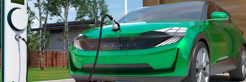 全て電気自動車になる