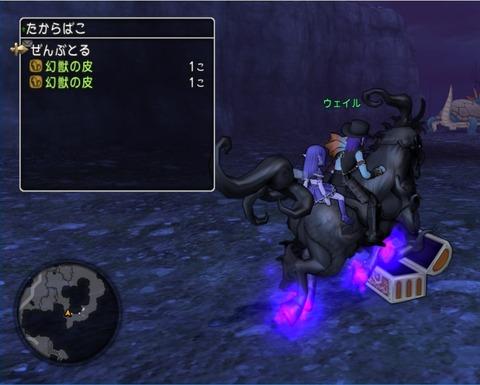 ガメゴン_ドロップアイテム2